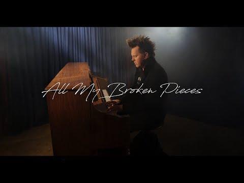 Jeremy Buck - All My Broken Pieces mp3 baixar