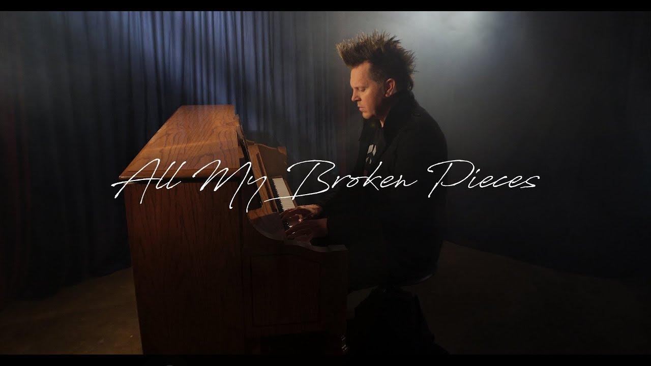 Jeremy Buck - All My Broken Pieces (Official Music Video)