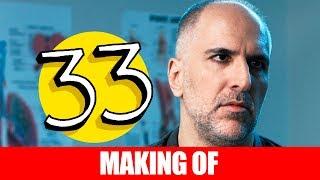 Vídeo - Making Of – 33