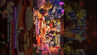 chơi game clash of clans giải trí đánh chay ballon6 mới lên