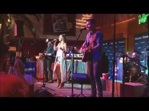"Jana Kramer - ""I Got The Boy"" at the SiriusXM Music Row Happy Hour"
