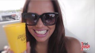 Trini Jungle Juice: ARRIVALS (Miami Carnival 2014)