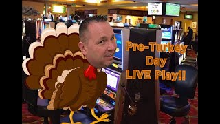 🚨LIVE Slot Play from The Lodge Casino!