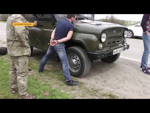 Продавали взрывчатку килограммами в Курском районе Ставропольского края
