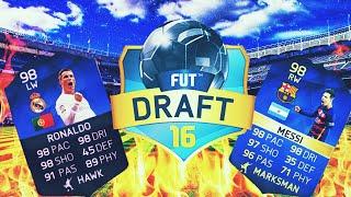 FIFA 16 FUT DRAFT - Epic Fail din nou?!?!?!