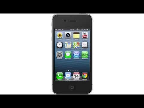How To Set Iphone To Vi Te For Alarm