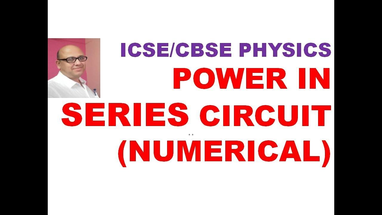 ICSE PHYSICS CLASS 10 NUMERICALs, HOW TO FIND ELECTRIC Energy and