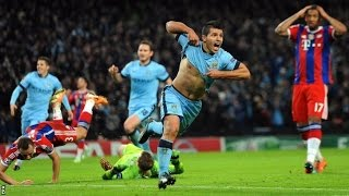 Video Gol Pertandingan Manchester City vs FC Bayern Munchen