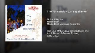 The 7th cansi: No.m say d