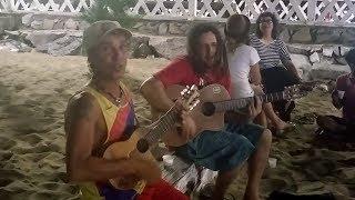 manu chao mr bobby king of bongo acoustic brasil 2017