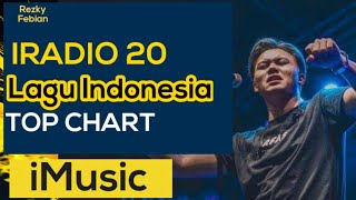 [IRADIO 20] Tangga Lagu Indonesia 2019 | TOP CHART IRADIO EDISI 11 November