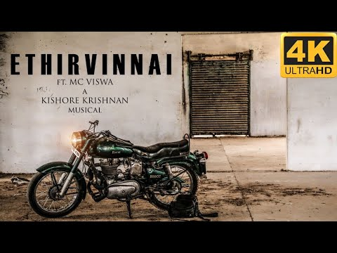 Ethir vinnai - Official Music Video -4K | Road Side Records | MC Vishwa | A Kishore KrishnanMusical-