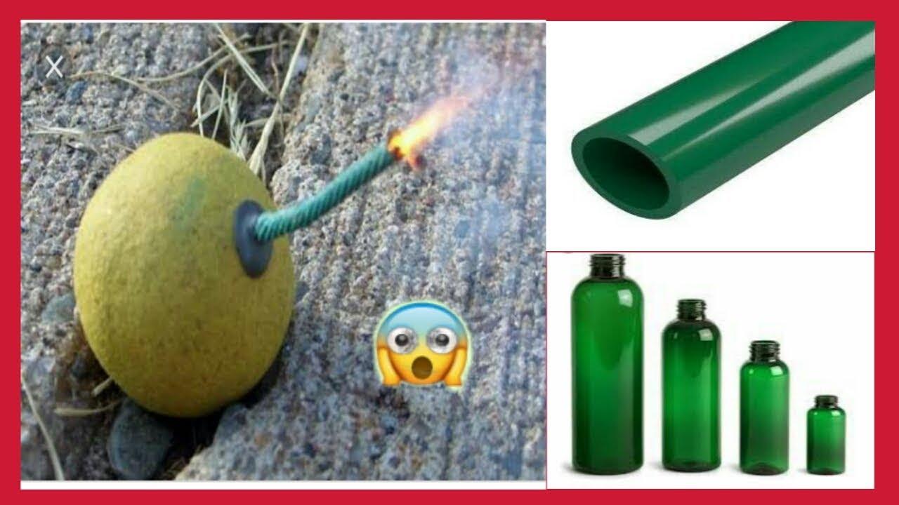 Download blasting bullet bom in  a hard plastic bottle !!!