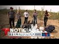 Grupo humanitario ayuda a inmigrantes en Arizona | Noticiero | Noticias Telemundo