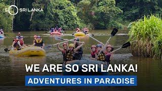 We Are So Sri Lanka | So Sri Lanka