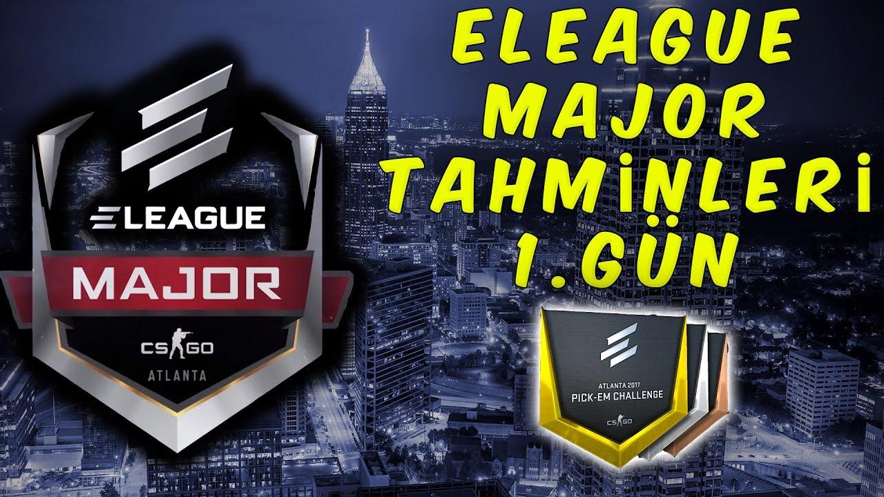 Cs Go E League