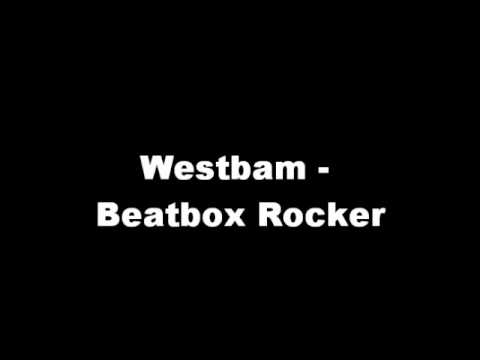 Westbam - Beatbox Rocker (Original Mix)