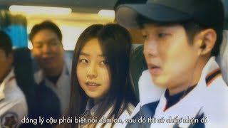 ► [REPLAY] TRAIN TO BUSAN: An So Hee ♥ Choi Woo Sik