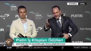 Yalın Alpay & Emre Alkin - Olaylarla Türkiye Ekonomisi: Platin Dergisi - 2017'nin En İyi İş Kitabı