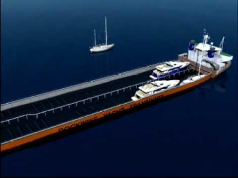 Dockwise Yacht Express