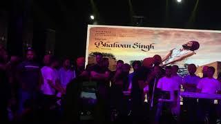 Ranjit Bawa Live | Bhalwan singh | Amritsar Promotions
