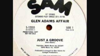 Boogie Down - Glen Adams Affair - Just A Groove