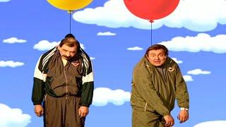 В Городке №31 (2003) - День авиации и космонавтики