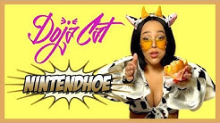 Doja Cat - NintendHoe (Can I Get a Hell Yea) UNOFFICIAL Music Video