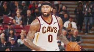 DEMARCUS COUSINS  AGREES  TRADE ONLY TO CAVS!!!