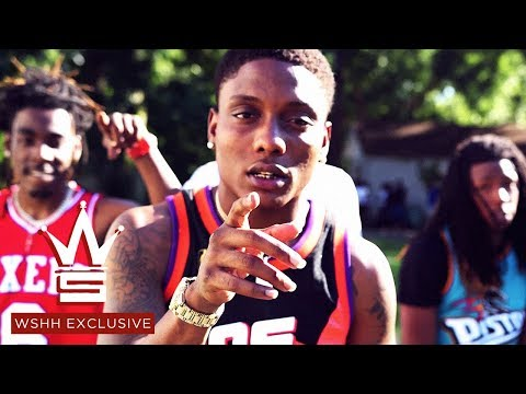"TLE Cinco ""All The Money"" (WSHH Exclusive - Official Music Video)"