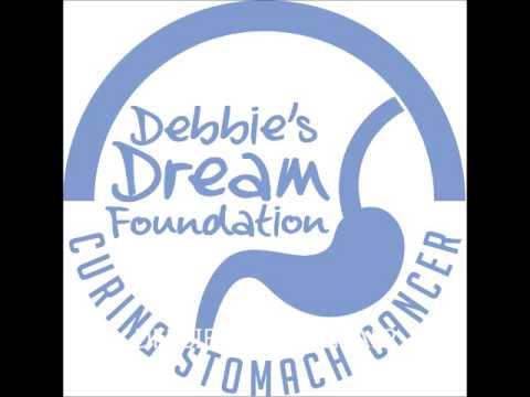 DDF North Carolina Stomach Cancer Radio Broadcast