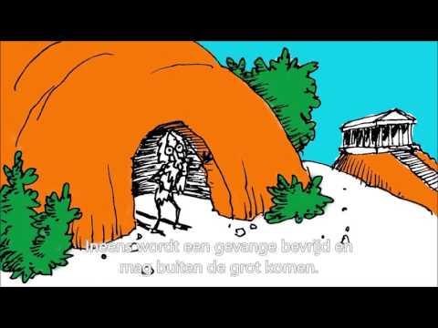 17. Mensbeelden in de filosofie: Plato en de parabel van de grot
