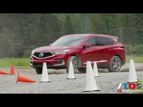 2019 Acura RDX - First Drive and Review