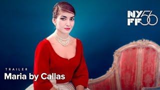 Maria by Callas | Trailer | NYFF56