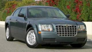 Chuy Y Mauricio Chrysler 300 Garay
