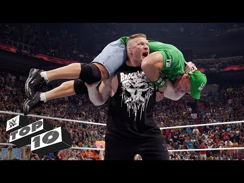 Raw's loudest crowd reactions: WWE Top 10, Jan. 22, 2018