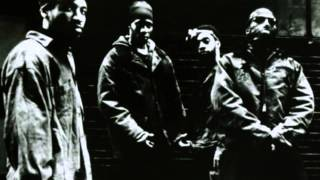 Watch Gravediggaz Burn In Hell video