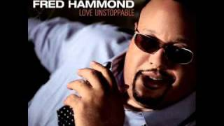 Lord How I Love You - Fred Hammond