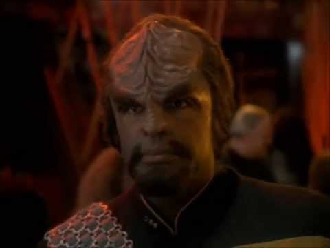 Funny Star Trek TOS, TNG, DS9 and Voyager Moments