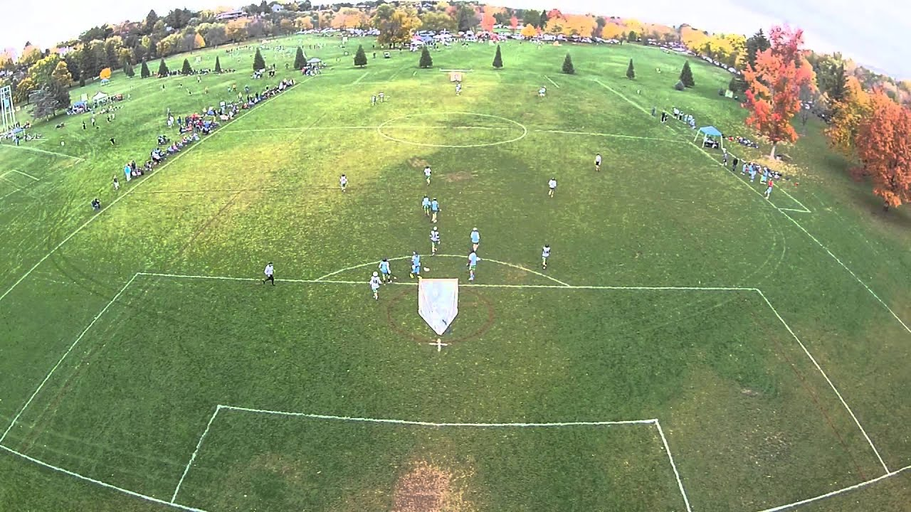 Dji phantom 2 vision and the monster mash lax tournament for Mash lax