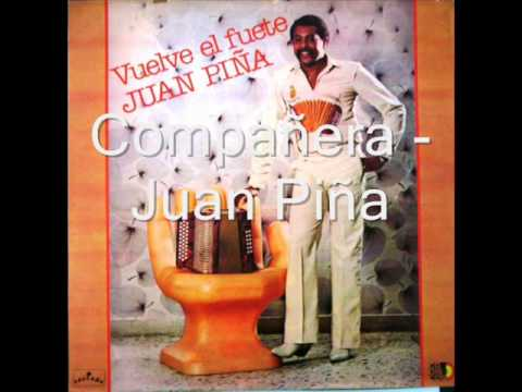 Compañera - Juan Piña