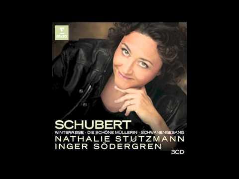 Schubert - Der Tod und das Mädchen - Nathalie Stutzmann