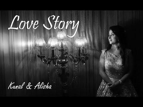 Ishq Bajiyan | Ring Ceremony | Kunal & Alisha | Studio Memory Lane