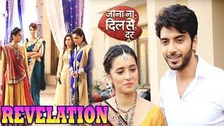 Jaana Na Dil Se Door: Suman's Reality Revealed | Atharva-Vividha To Reunite | Shivani & Vikram IV