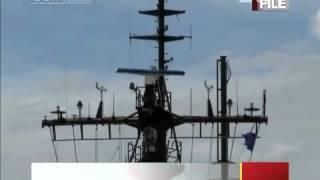 VIDEO  PHILIPPINES TO GET 2ND US COAST GUARD SHIP CCTV News   CNTV English2 Mp3