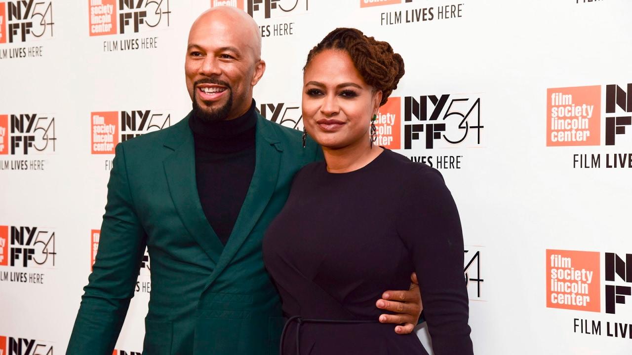 '13TH' Red Carpet | New York Film Festival