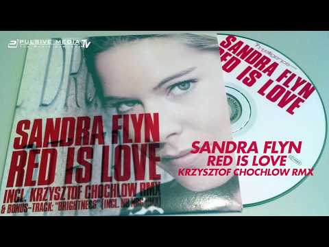 Sandra Flyn - Red is Love (Krzysztof Chochlow Remix) (In-Telligance Classic)