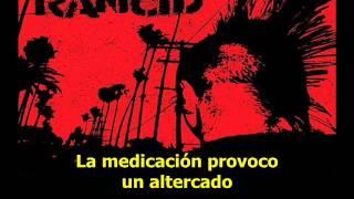 Rancid - Tropical London subtitulado español