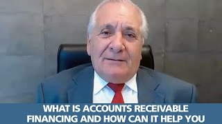 Accounts Receivable Financing_ The Global Financial Training Program Business Building Series