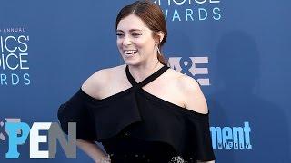 Crazy Ex-Girlfriend's Rachel Bloom's Golden Globes Tributes To Costars | PEN | Entertainment Weekly